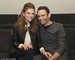 Maria Menounos Boyfriend 2016 Engaged to Married Husband ...