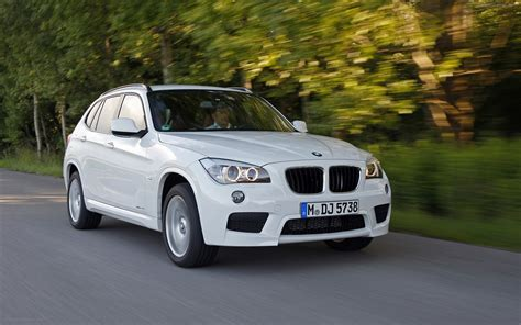 Bmw X1 2012 Widescreen Exotic Car Pictures #06 Of 30