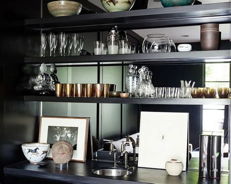 kitchen open shelving 10 gorgeous takes on the open shelving trend open
