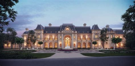 proposed  square foot beverly hills mega mansion