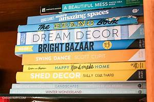 book review dream decor by will taylor With interior design books review