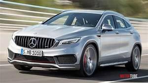 Gla Mercedes 2019 : hot news 2019 mercedes benz gla youtube ~ Medecine-chirurgie-esthetiques.com Avis de Voitures