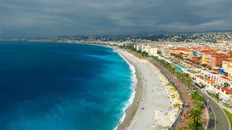 ALERTE : une violente tempête va s'abattre sur Nice et la ...