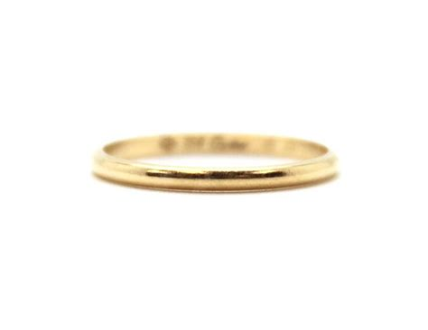 cartier gold yellow   size  men women wedding