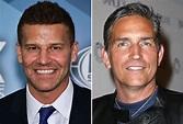 David Boreanaz to Star in CBS' Navy SEAL Pilot, Replacing Jim Caviezel   TVLine