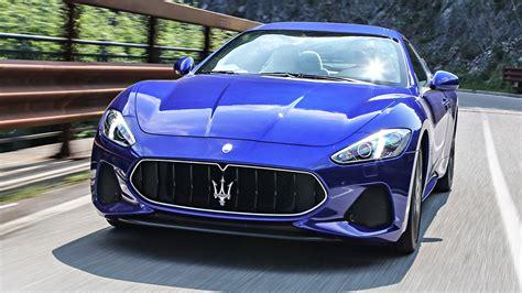 news maserati confirms alfieri sports car   suv