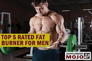 Top Rated Fat Burner For Men For 2017