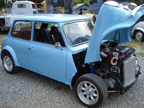 mini classic mini coupe 1965 niagara for sale 254356487 1965 vtec mini cooper classic