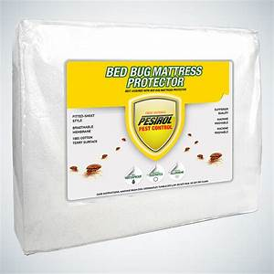 bed bug mattress protector 24cm depth pestrol uk With bed bug repellent mattress cover