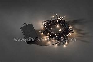 Led Lichterkette Draußen : batteriebetriebene led au enlichterkette mit lichteffekten lichterkette f r drau en mit ~ Orissabook.com Haus und Dekorationen
