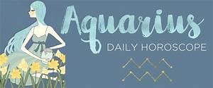 Today's Aquarius Horoscope – Friday, August 4, 2017 ...