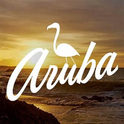 Aruba Animated Giphy Gifs Marriott Lemonly