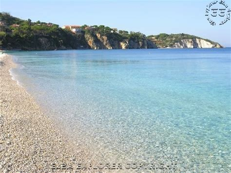 Le Ghiaie Portoferraio - spiaggia le ghiaie portoferraio isola d elba