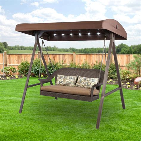 Patio Canopy Swing Home Depot by Swing Set Canopies Replacement 2017 2018 Best Cars Reviews
