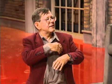 Herbert feuerstein was born on june 15, 1937 in zell am see, austria. Die Harald Schmidt Show - Herbert Feuerstein als Gast ...