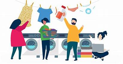 Laundry Faq Start Startup Run Empower Technology