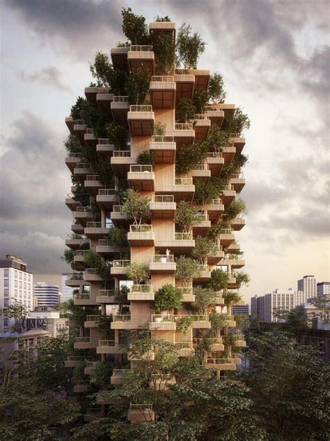 penda toronto tree tower stefano boeri architetti