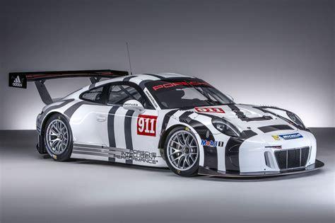 modified porsche gt3 porsche 911 gt3 r 2016 the gt3 rs gets an evil racing