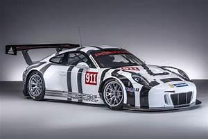 Porsche 996 Gt3 : porsche 911 gt3 r 2016 the gt3 rs gets an evil racing twin by car magazine ~ Medecine-chirurgie-esthetiques.com Avis de Voitures