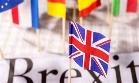 Post-Brexit borders to divide EU, UK citizens - World ...