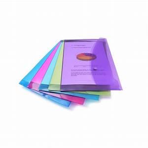 rapesco a4 popper wallets plastic document wallets With document envelope plastic