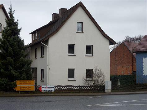 Einfamilienhaus Bahnhof Zum Wohnhaus by Referenzen Verkauf Hausclick De