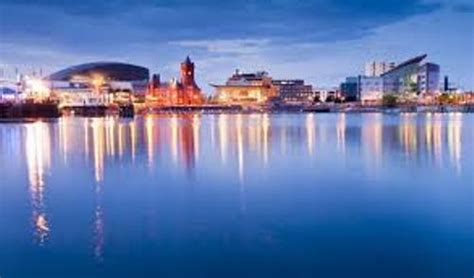 10 Facts about Cardiff Bay | Fact File