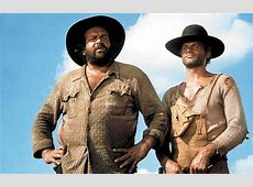 Bud Spencer und Terence Hill bald bei