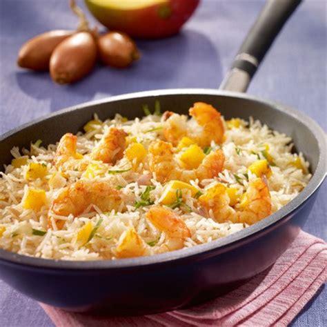 cuisine avec du riz que faire avec du riz le riz en recettes version femina
