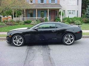 Sell Used Supercharged 2011 Camaro 2ss Ls3 M6 With 7 800mi
