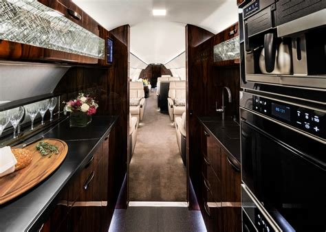 designing  interiors  gulfstreams   million