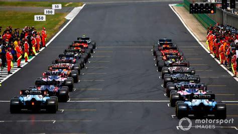 formula  british grand prix session timings  preview