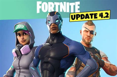 fortnite update  server status news epic games early