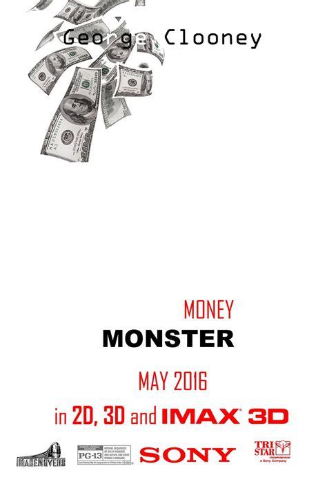 money monster dvd release date redbox netflix itunes