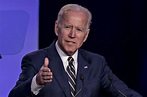 Joe Biden Surges - Point of View - Point of View