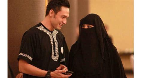 Cara Wanita Hamil Tua Dapet Pria Ganteng Muslimah Bercadar Ini Hebohkan Dunia