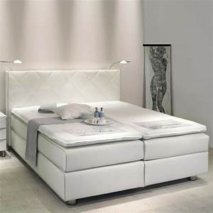 Was Ist Topper : was ist ein boxspringbett und wieso es immer beliebter wird ~ Eleganceandgraceweddings.com Haus und Dekorationen