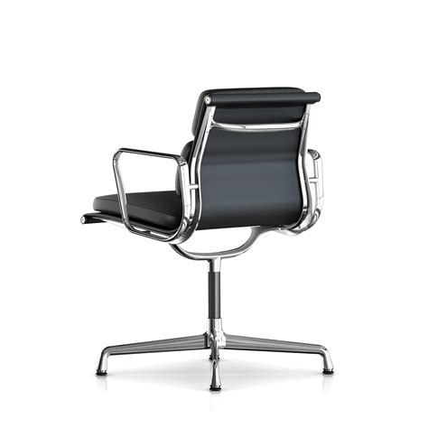 herman miller eames 174 soft pad chair side chair gr shop