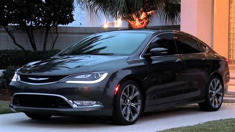 Chrysler S 200 by Chrysler 200 S Awd Convertible 2017 Interior Specs