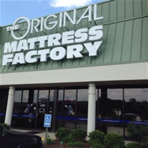 original mattress company the original mattress factory furniture stores