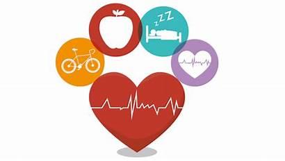Health Clipart Clip Heart Healthy Care Sport