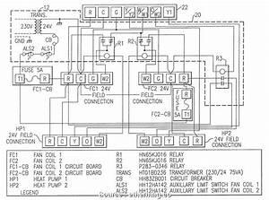 Boiler Control Wiring Diagrams