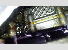 BMW E46 318i Oil Leak 2001 128k YouTube