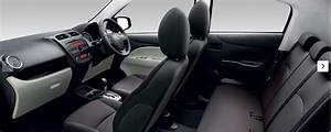 2014 Mirage    Space Star Interior Photos And Pictures