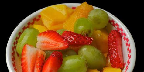 jeux de cuisine salade recette salade de fruits facile jeux 2 cuisine