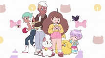 Bee and PuppyCat Soundtrack - YouTube