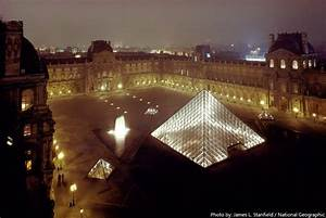 Interesting Facts About The Louvre Just Fun Facts