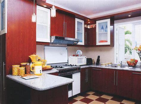 kumpulan gambar dapur rumah minimalis terbaru