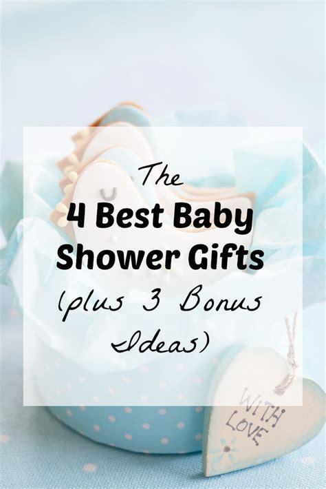 4 Best Baby Shower Gifts Plus Bonus Ideas ⋆ Tiger Mom Tamed