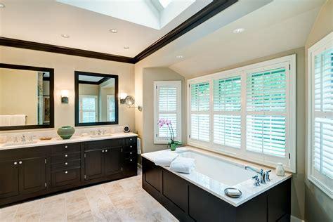 Transitional Spa Bathroom, Barrington IL   Better Kitchens